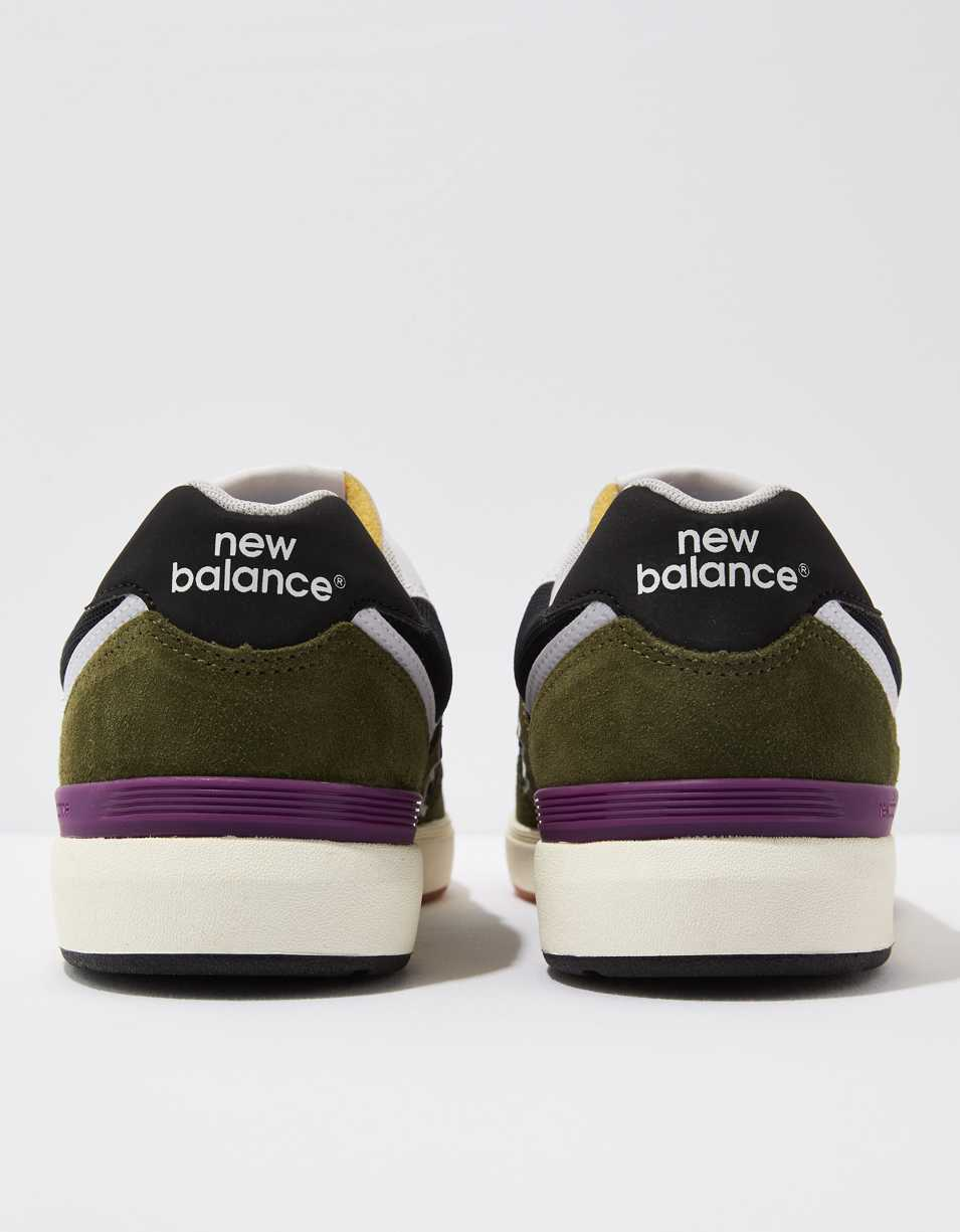 New Balance Men's All Coasts AM574 Sneaker