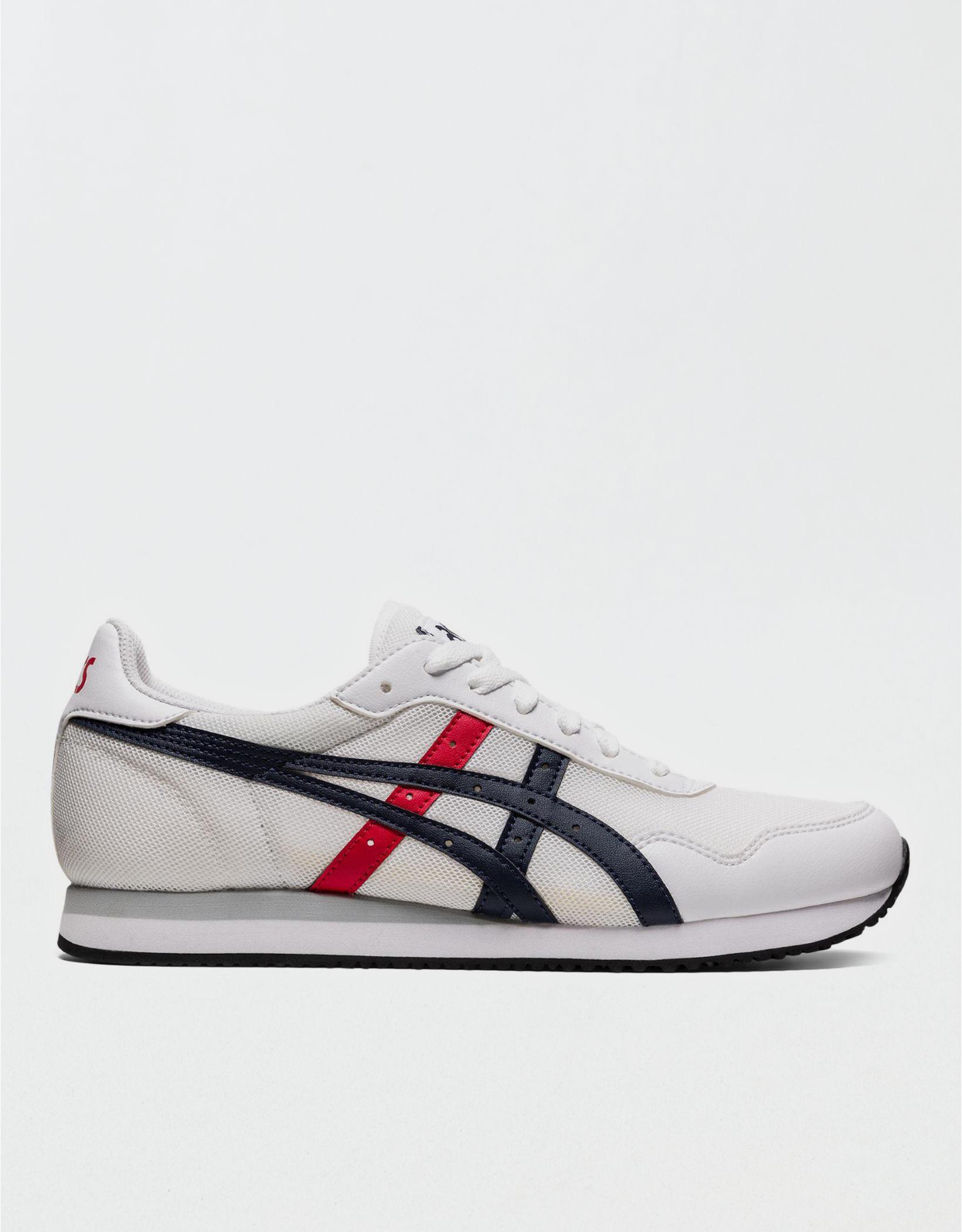 Asics Men's Tiger Runner Sneaker