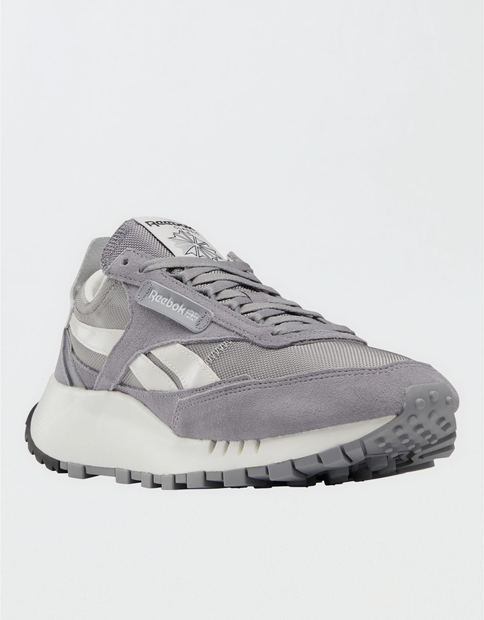 Reebok Men's Classic Legacy Sneaker