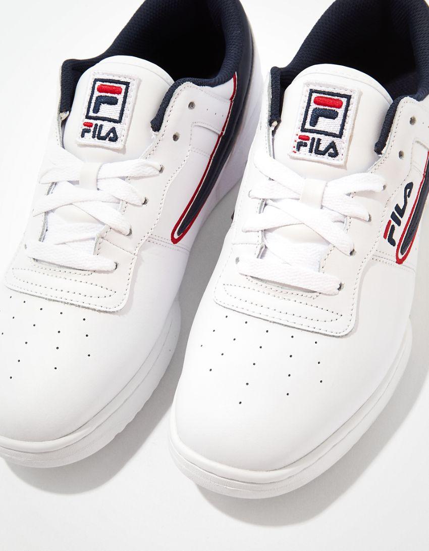 Fila Original Fitness Offset Sneaker