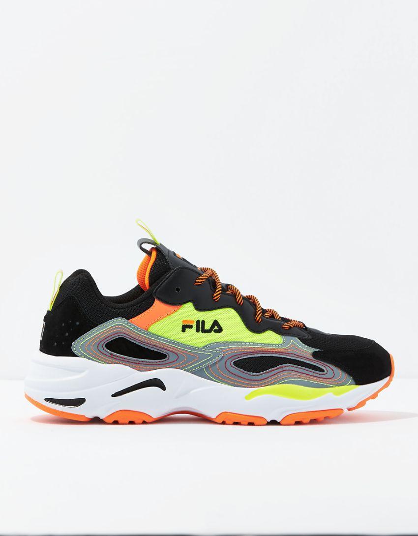 Fila Ray Tracer Stitch Sneaker