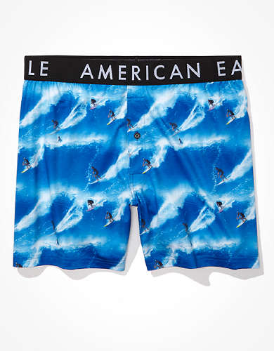 AEO Surfers Flex Boxer Short