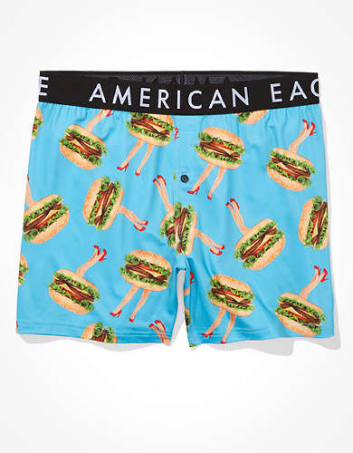 AEO Burger Flex Boxer Short