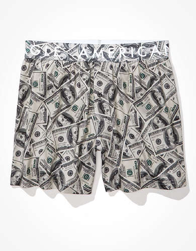 AEO Money Flex Boxer Short