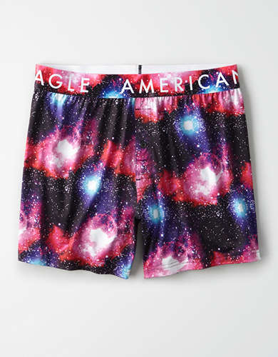 "AEO Galaxy 4"" Flex Boxer"