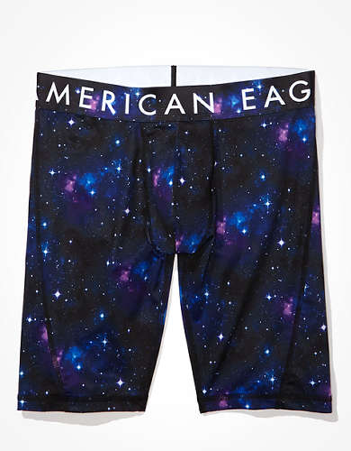 "AEO Galaxy 9"" Flex Boxer Brief"