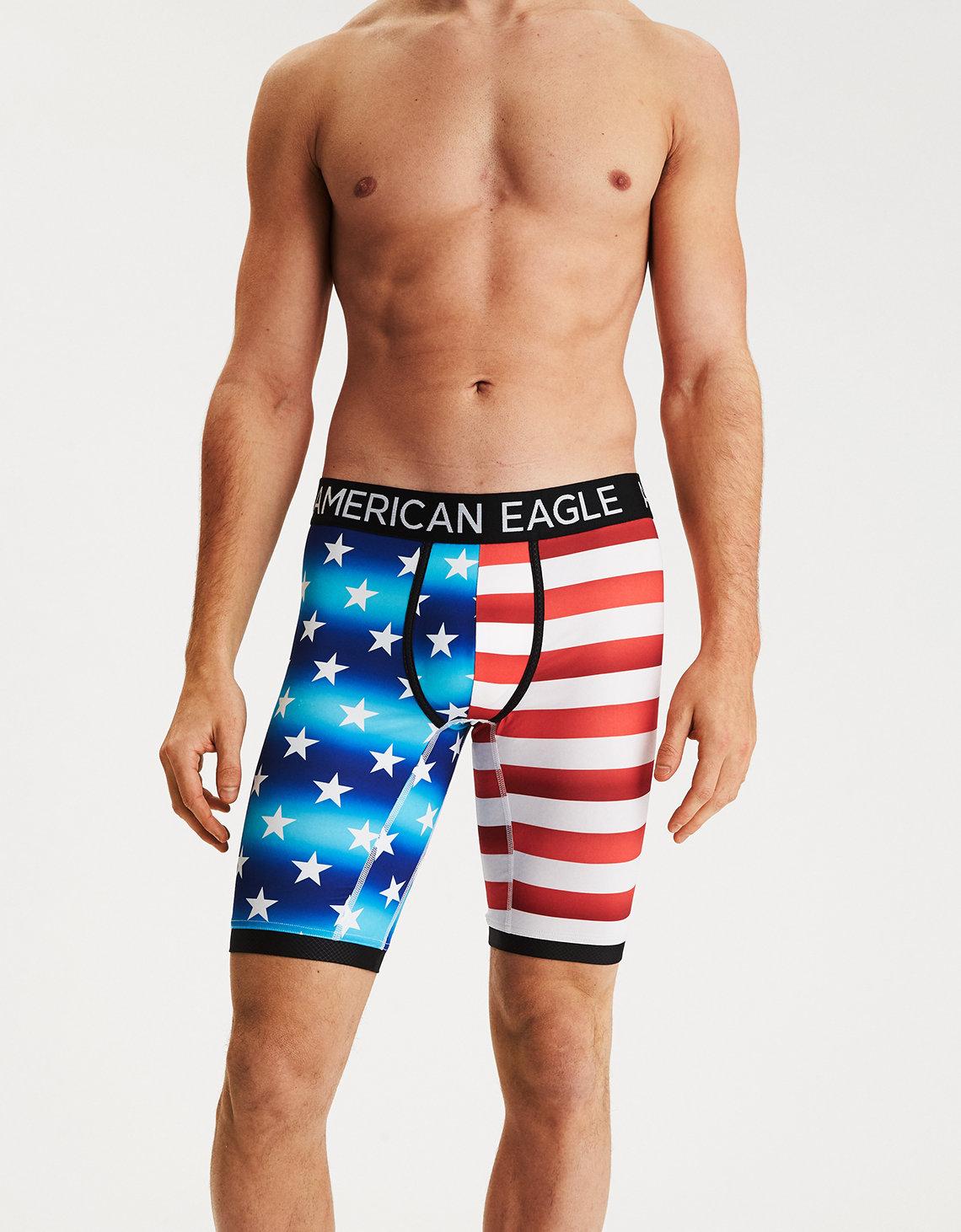 Well-Endowed Underwear Review: American Eagle AEO Mesh