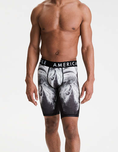 "AEO Rhino 9"" Flex Boxer Brief"