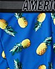 "AEO Pineapples 6"" Swundies Boxer Brief"