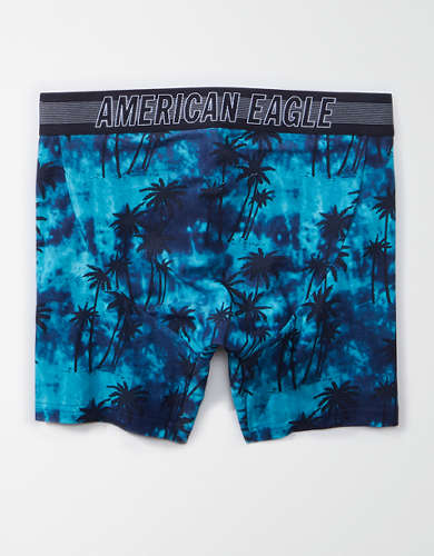 "AEO Palms 6"" Swundies Boxer Brief"