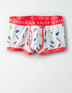 "Ae Lick It Square 2"" Square Trunk by American Eagle Outfitters"