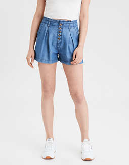 AE High-Waisted Short