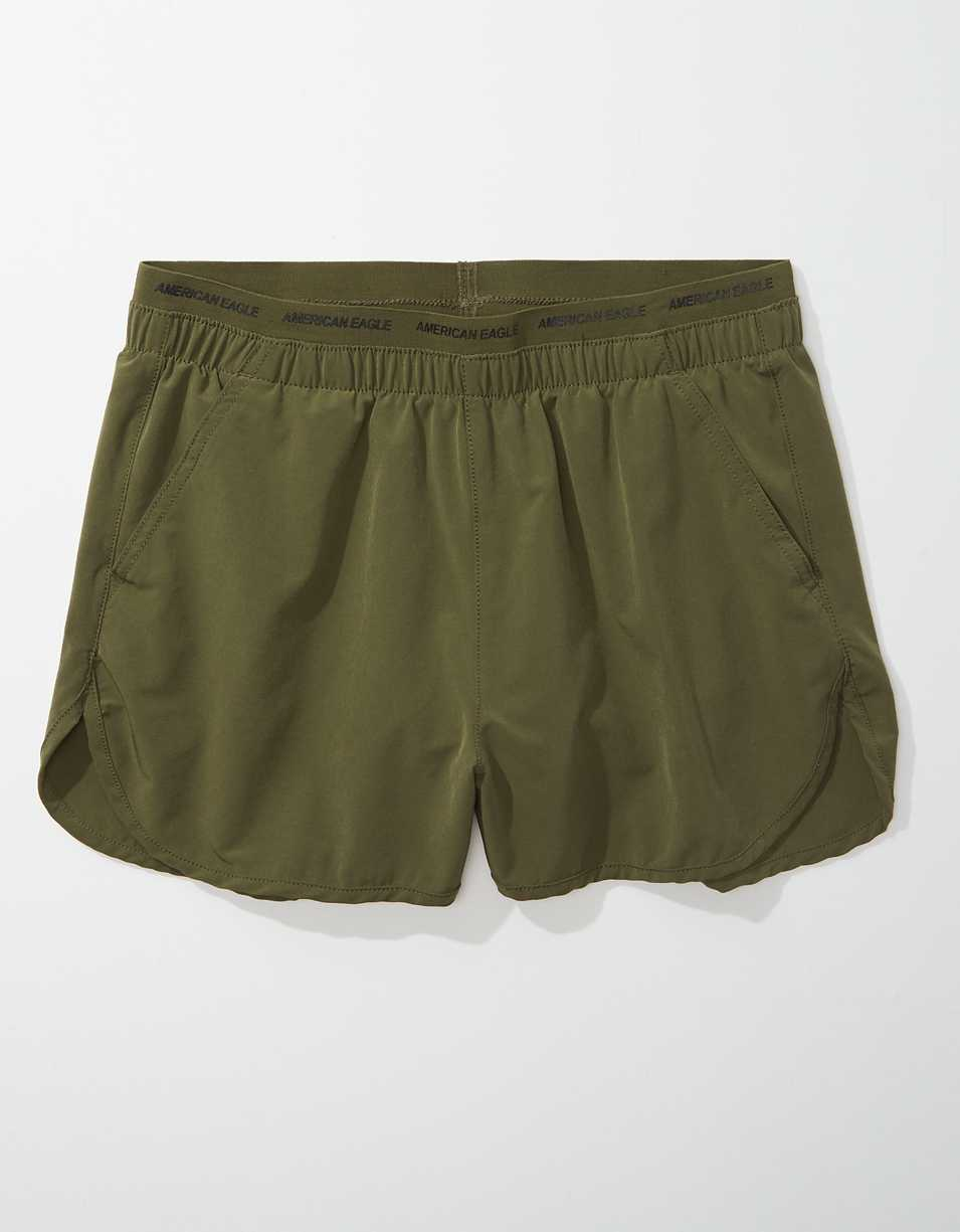 AE Nylon On the Go Short