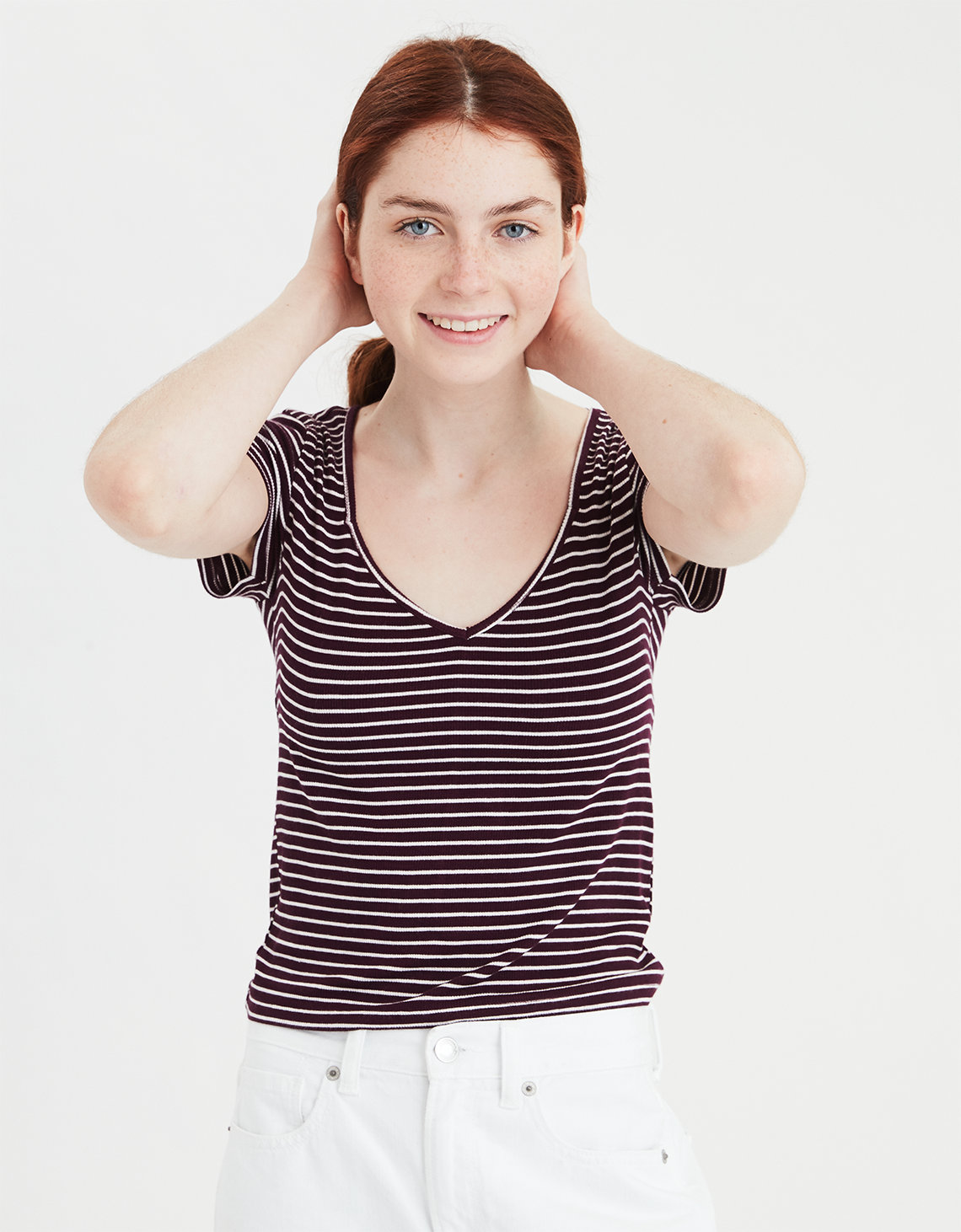 American eagle soft and sexy