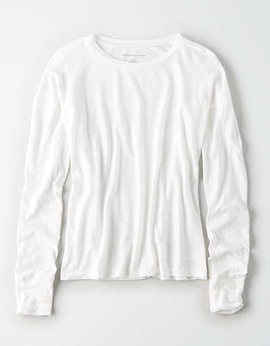 AE Long Sleeve T-Shirt