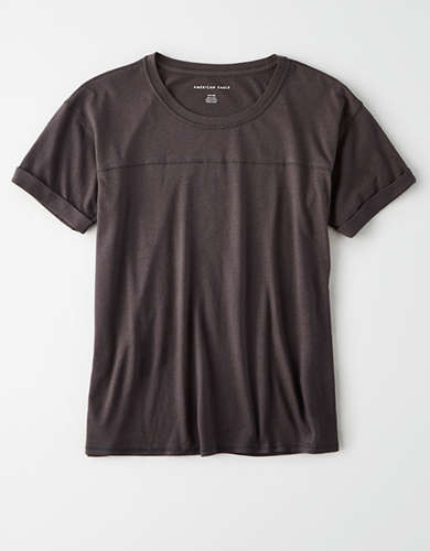 AE Rolled Sleeve T-Shirt