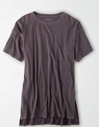AE Oversized Tunic T-Shirt