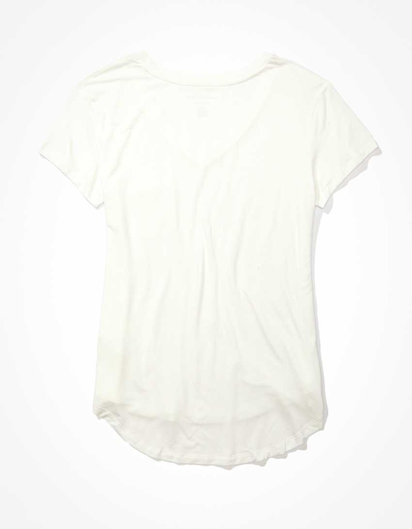 AE Oversized Soft & Sexy Pocket T-Shirt