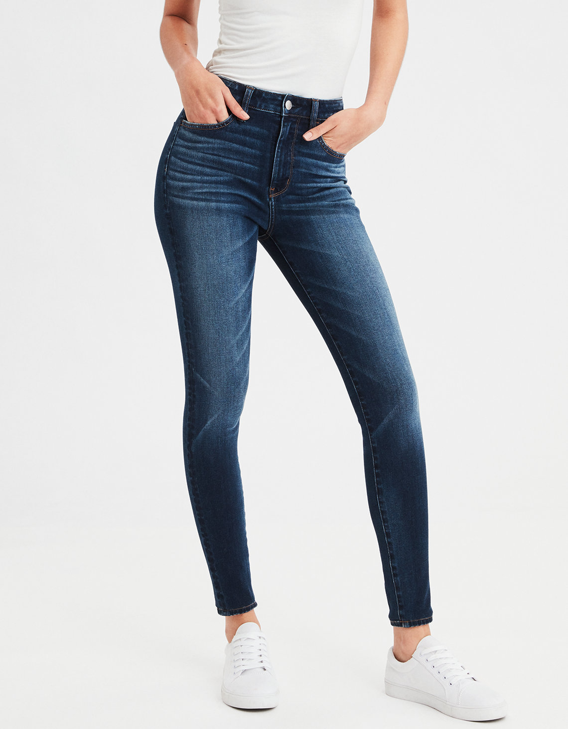 AE 360 Ne(X)t Level Super High-Waisted Jegging a1c9394a2