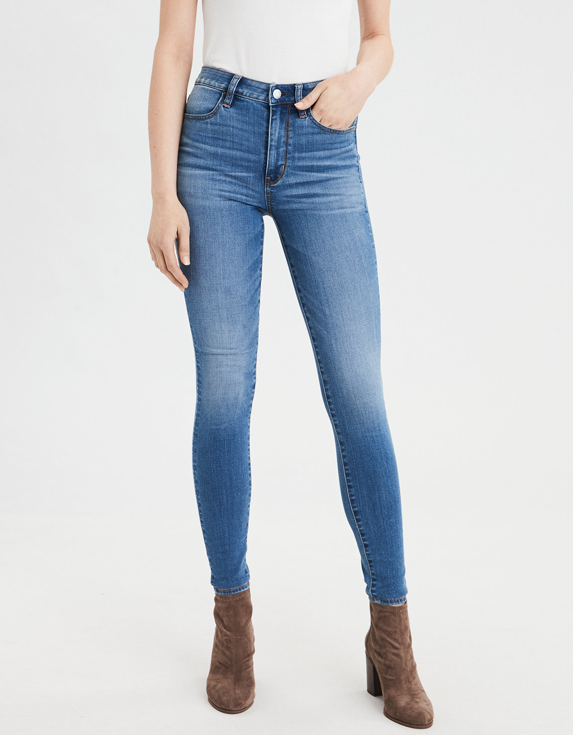 Super High-Waisted Jegging f57e270be