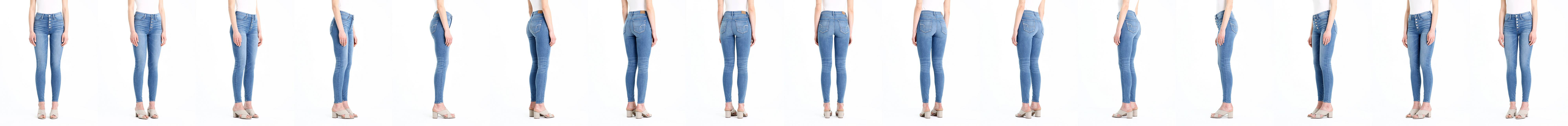 AE Ne(X)t Level Super High-Waisted Jegging
