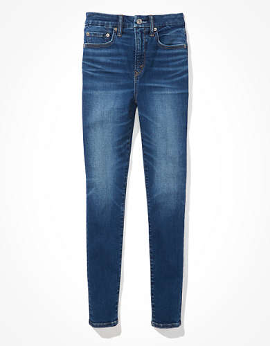AE Lu(x)e Super High-Waisted Jegging