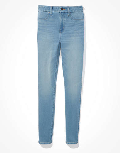 AE Super High-Waisted Jean Legging