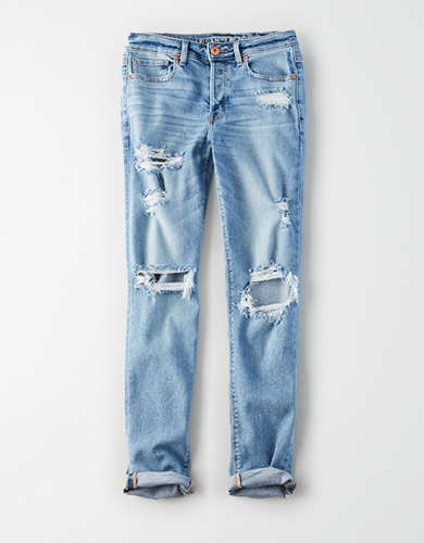 Stretch Tomgirl Jean