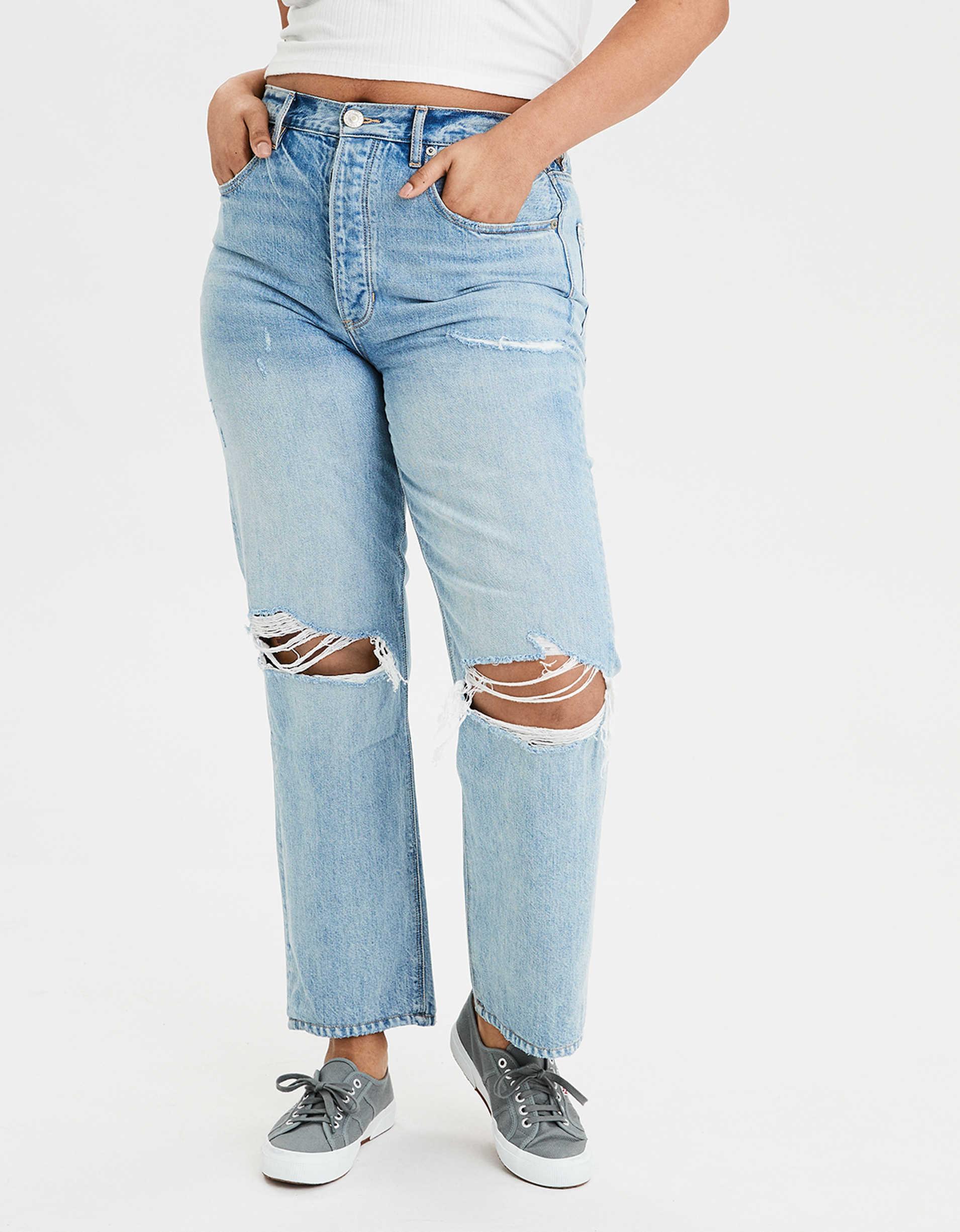 90s Boyfriend Jeans | American Eagle