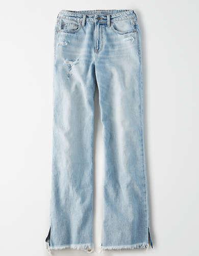 מכנסי ג'ינס Skater אמריקן איגל