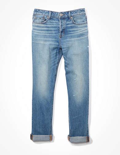 מכנסי ג'ינס טומגירל אמריקן איגל