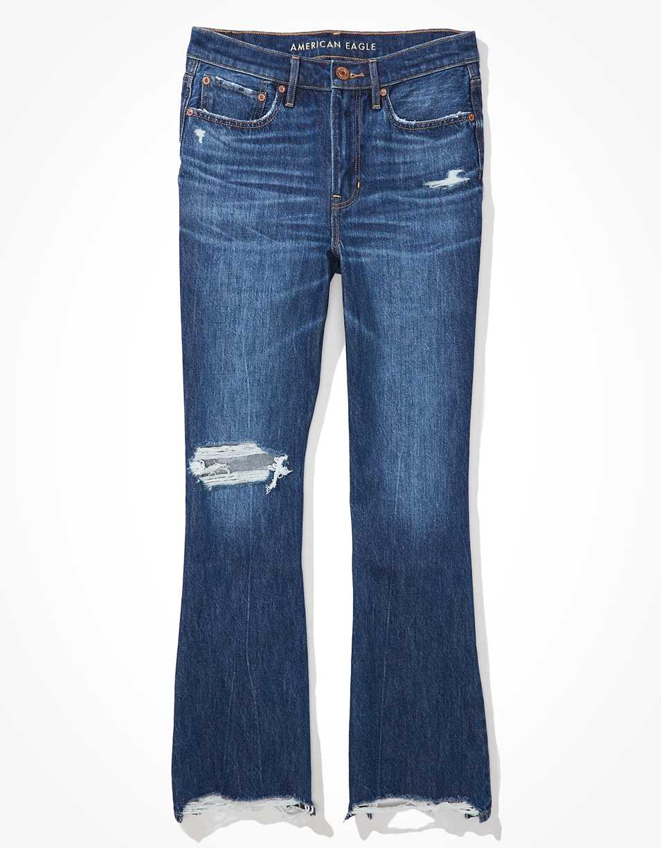 AE '90s Flare Jean