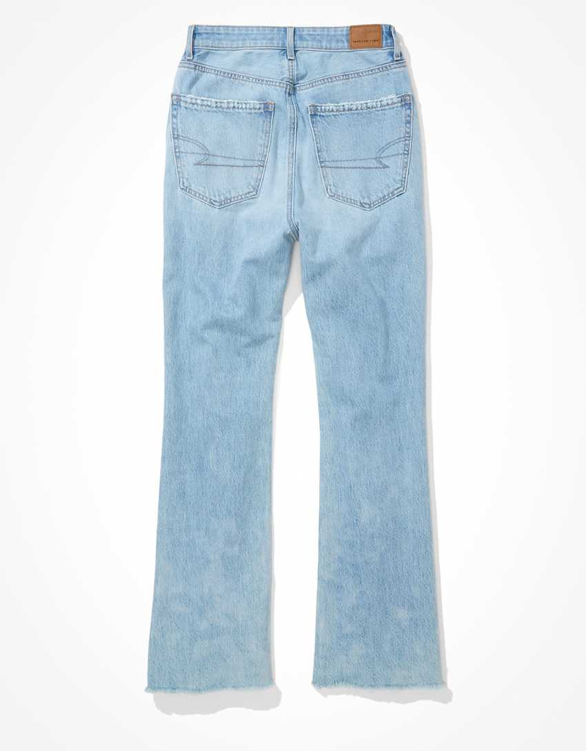 AE Highest Waist '90s Flare Jean