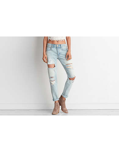 Ripped Jeans | Ae.com | American Eagle Outfitters