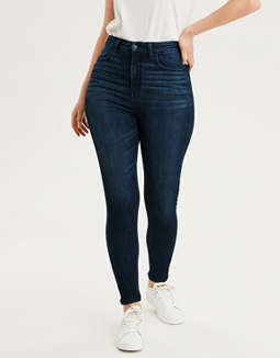 c75fe48a2 Curvy Jeans · placeholder image AE Ne(X)t Level Curvy Highest Waist Jegging  ...