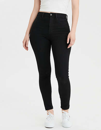 AE 360 Ne(X)t Level Curvy Super High-Waisted Jegging