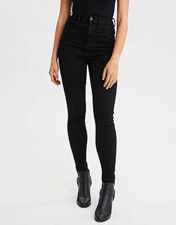 eab9c29a2b High-Waisted Jeans for Women