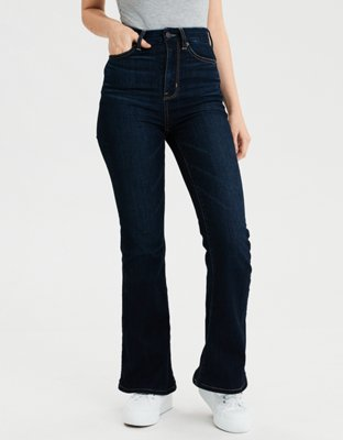 8581d62bc22 Flare Jeans: Artist Jeans for Women