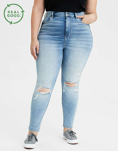 AE Ne(x)t Level Curvy Highest Waist Jegging