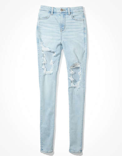 AE Curvy High-Waisted Jegging