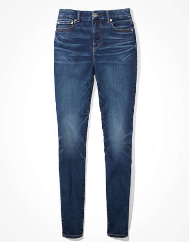 AE Lu(x)e Curvy High-Waisted Jegging