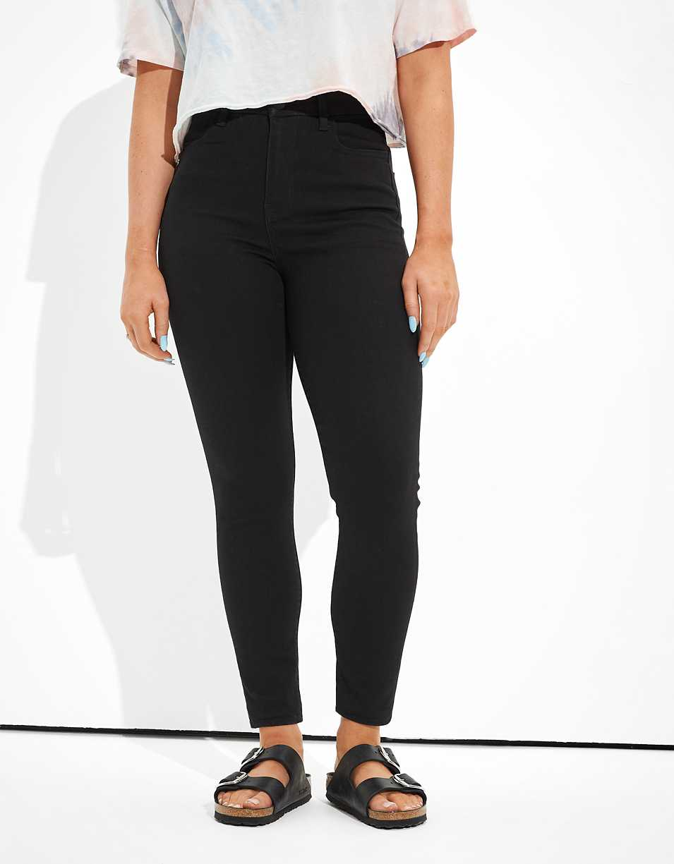 AE Ne(x)t Level Temp Tech Curvy High-Waisted Jegging