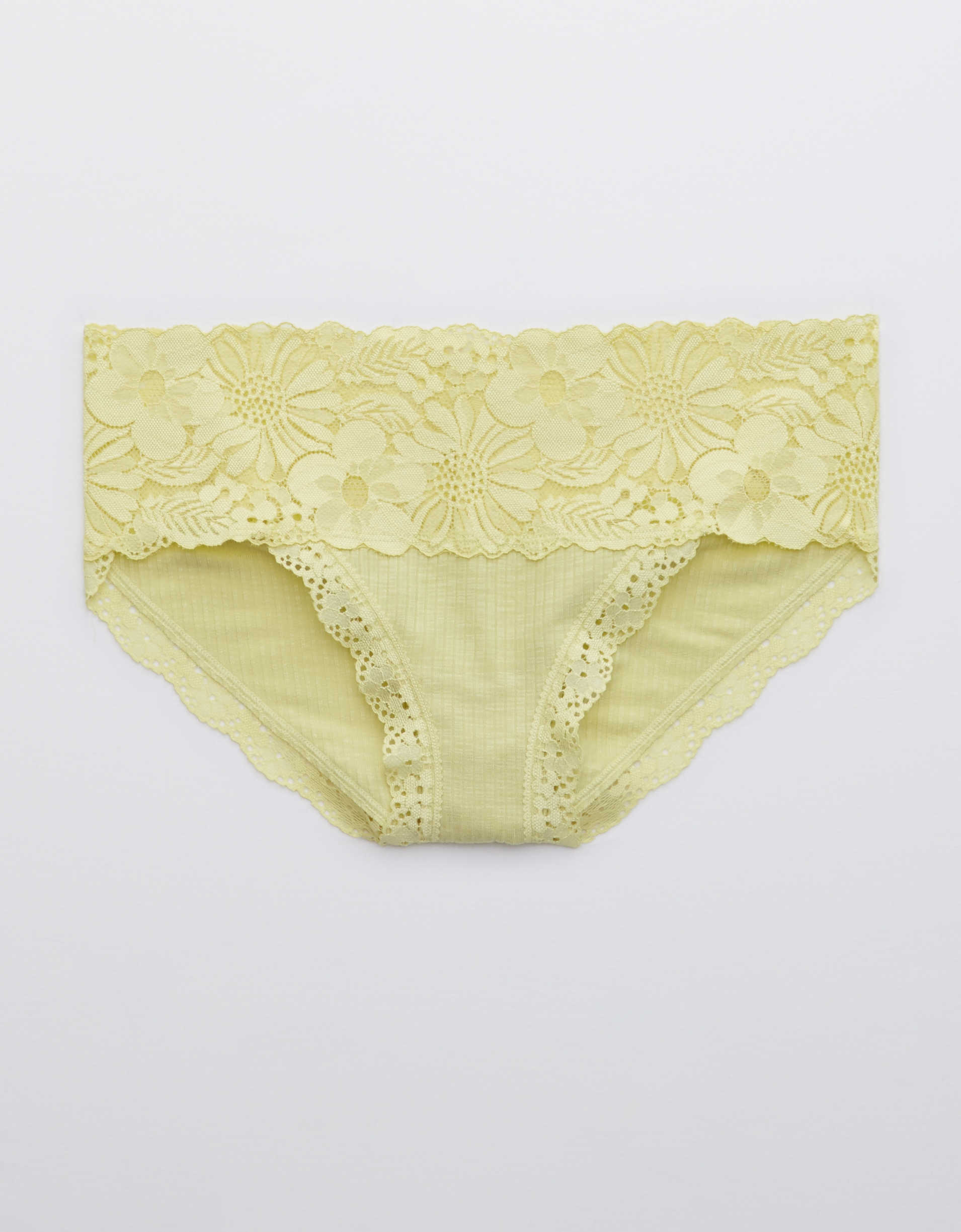 Aerie Garden Party Bikini Underwear