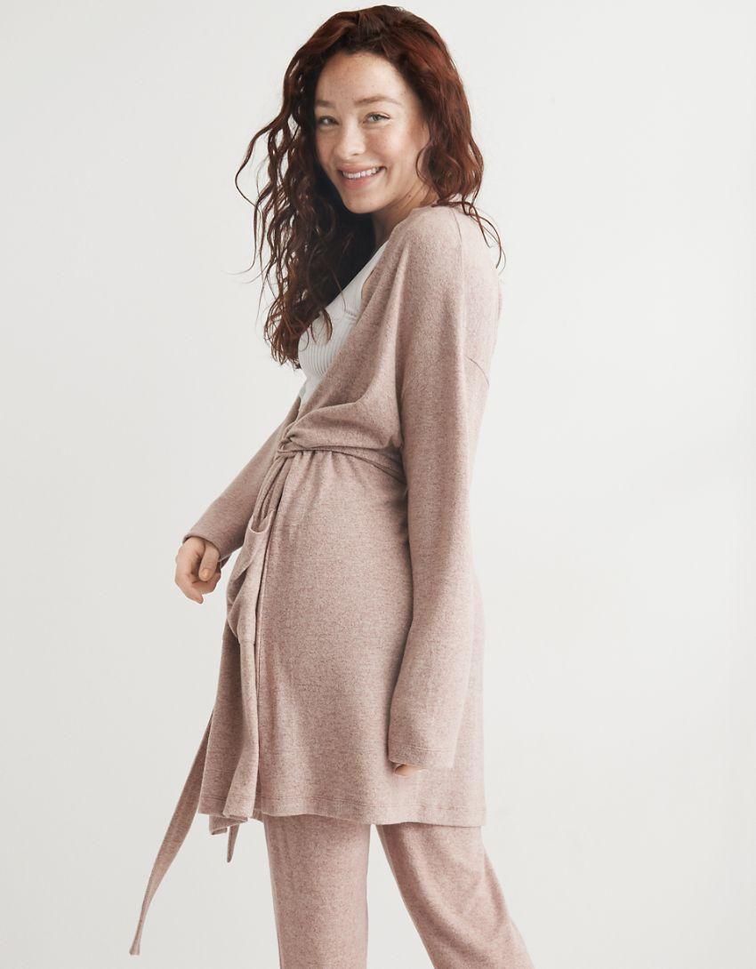 Aerie Plush Robe