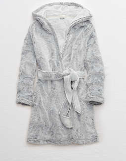 Aerie Cozy Robe by American Eagle Outfitters