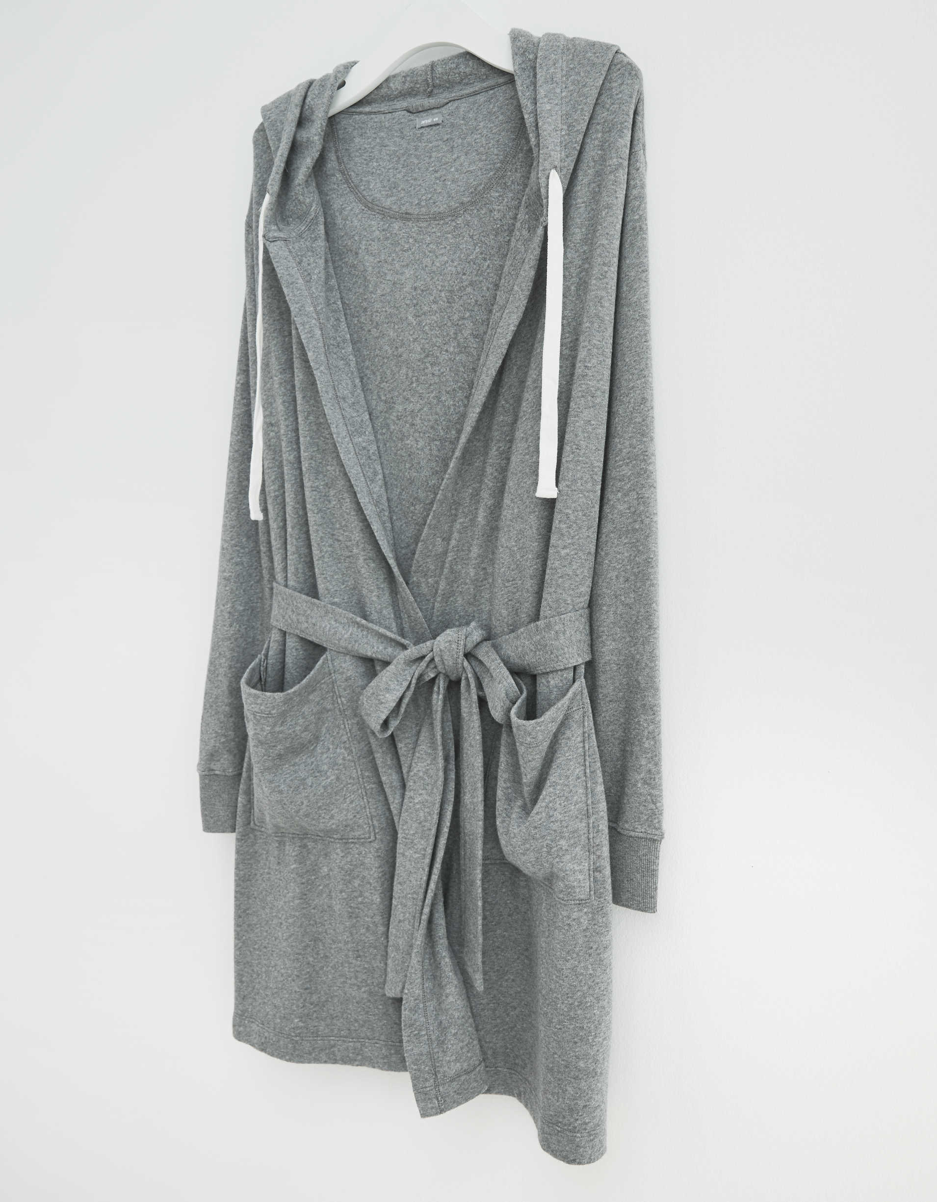 Aerie Fleece Robe