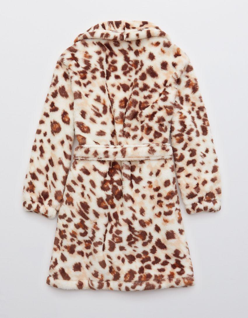 Aerie Sherpa Robe