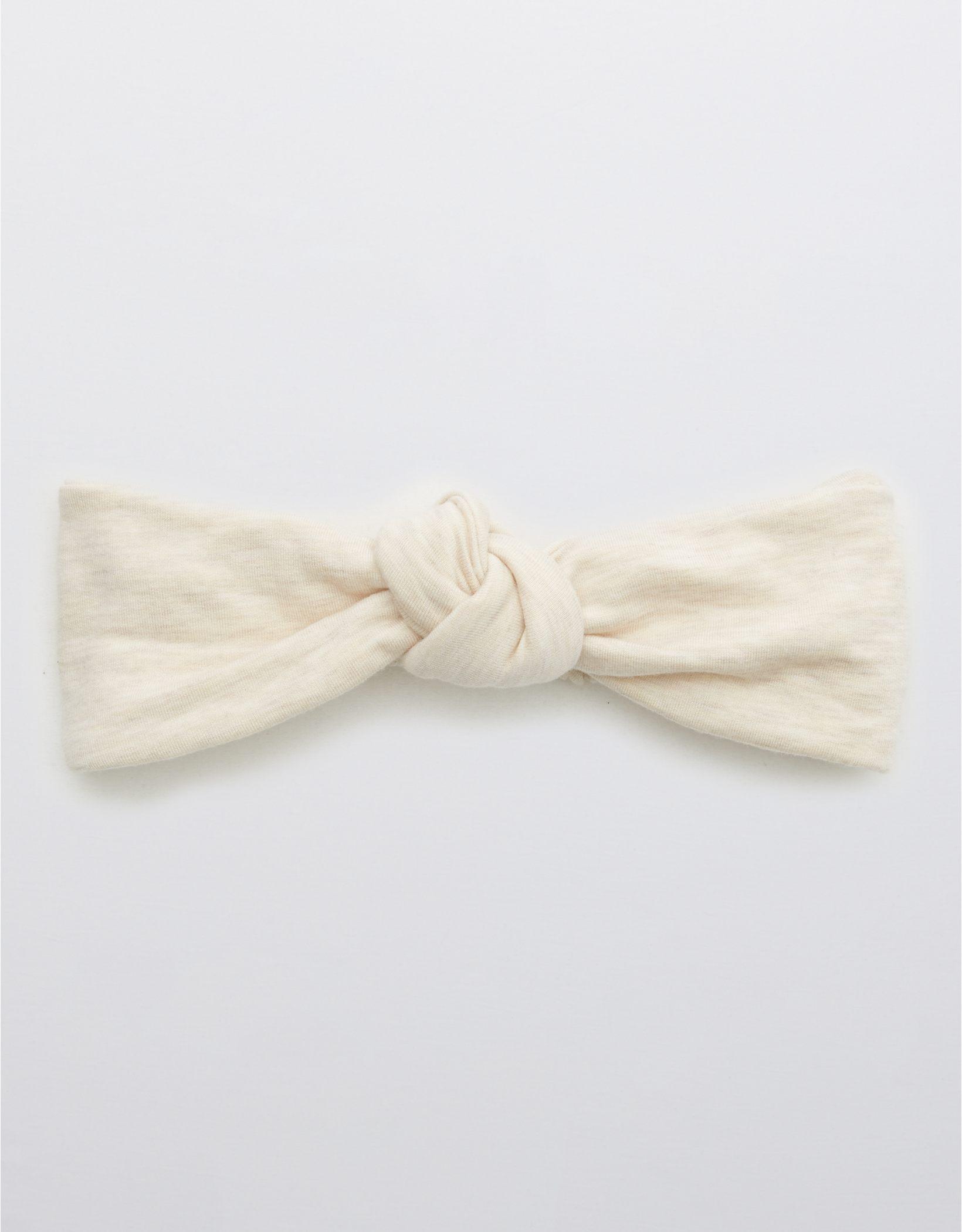 OFFLINE Bow Headband