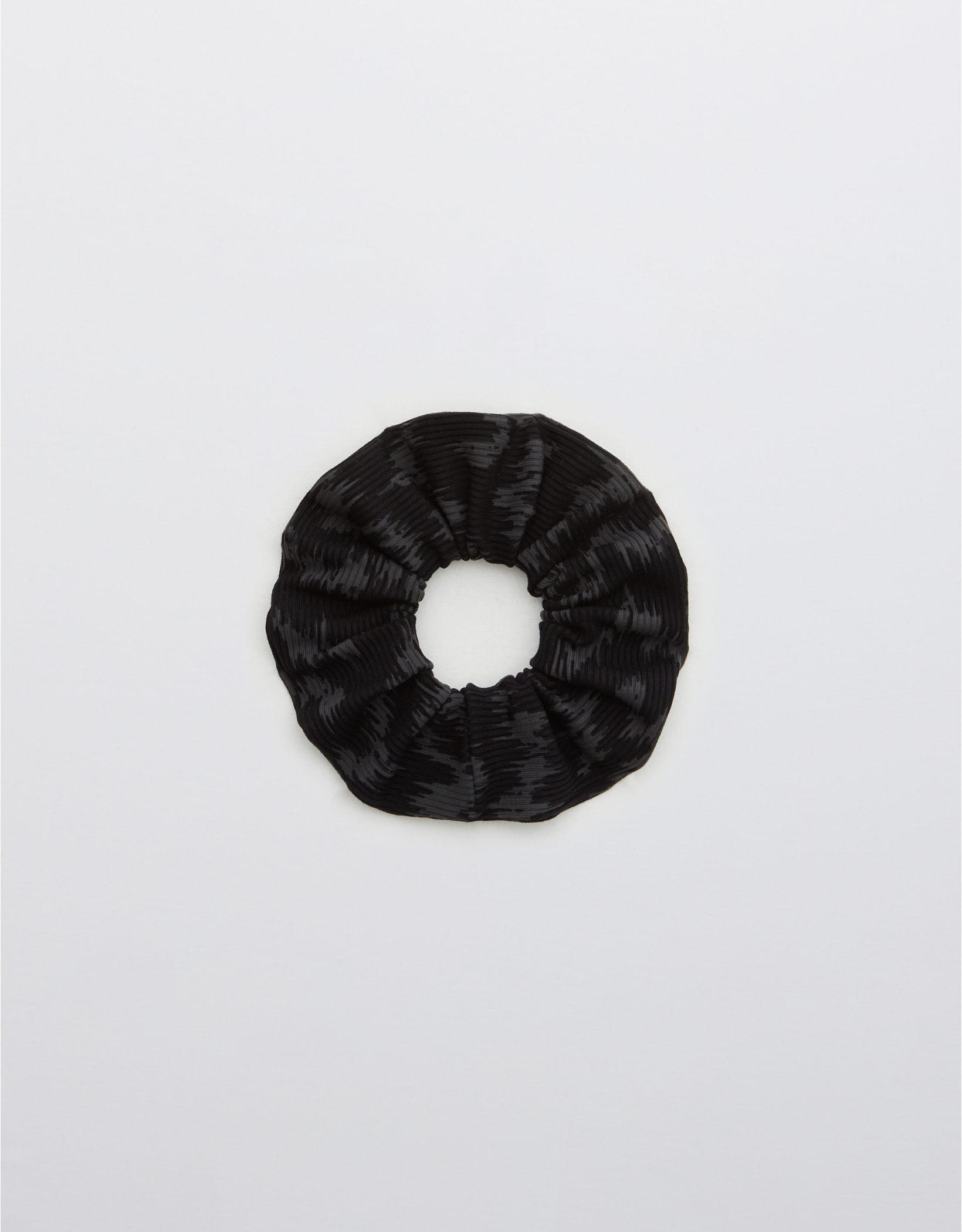 OFFLINE Ribbed Scrunchie