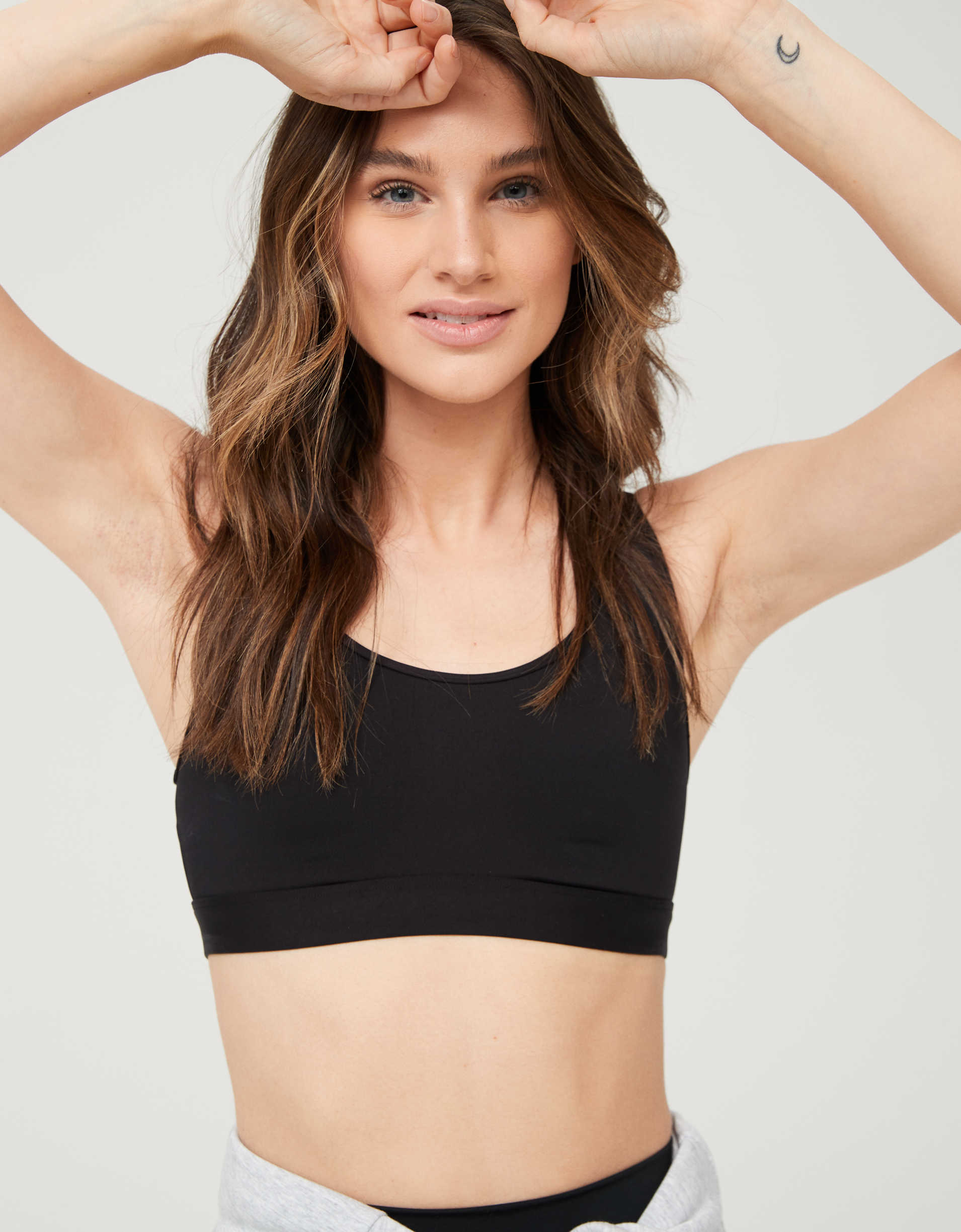 OFFLINE Goals Sports Bra